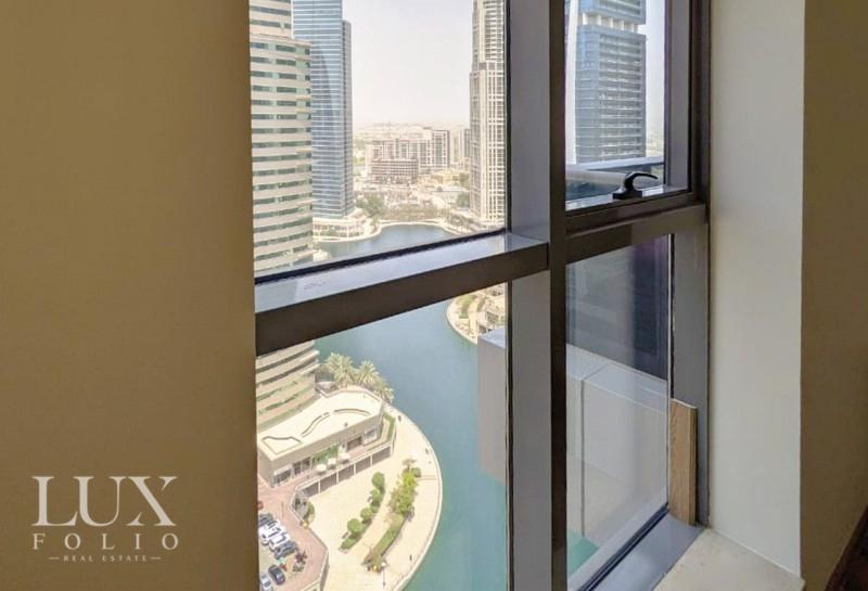 Green Lakes 2, Jumeirah Lake Towers, Dubai image 4