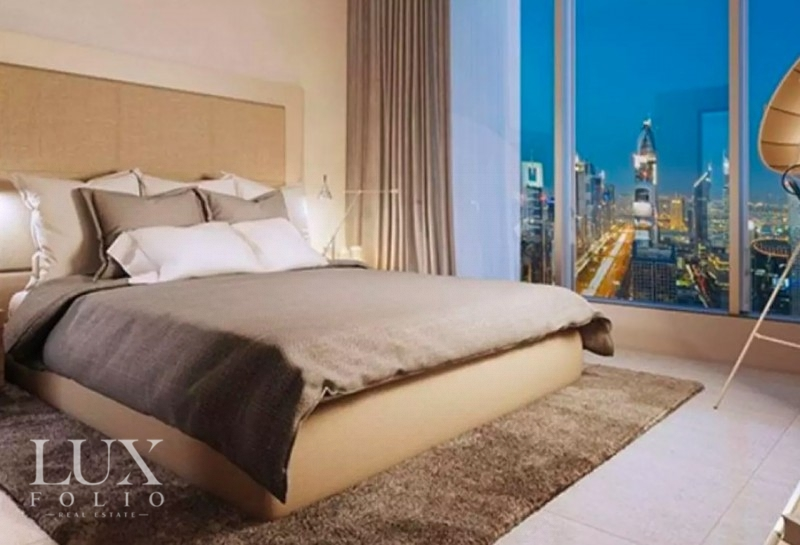 Forte, Downtown Dubai, Dubai image 2