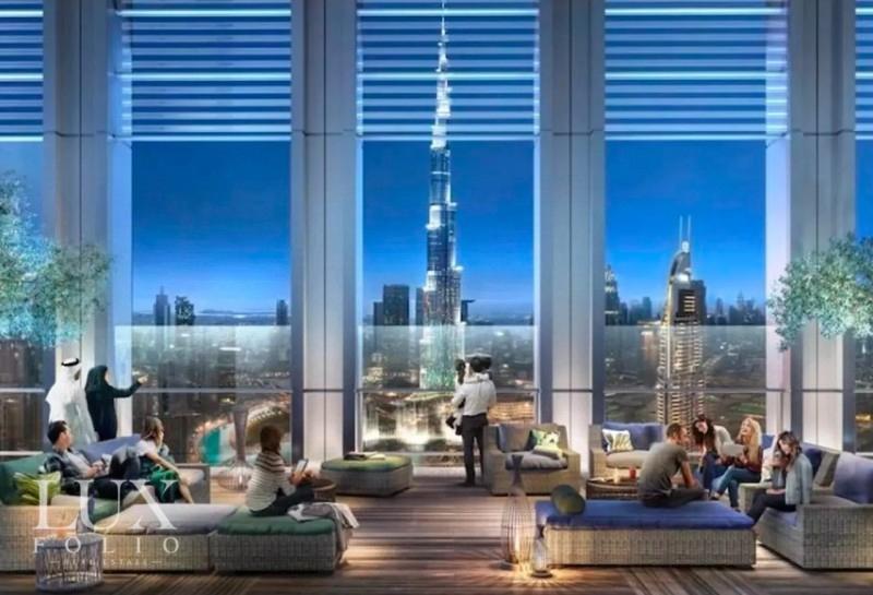 Forte, Downtown Dubai, Dubai image 4