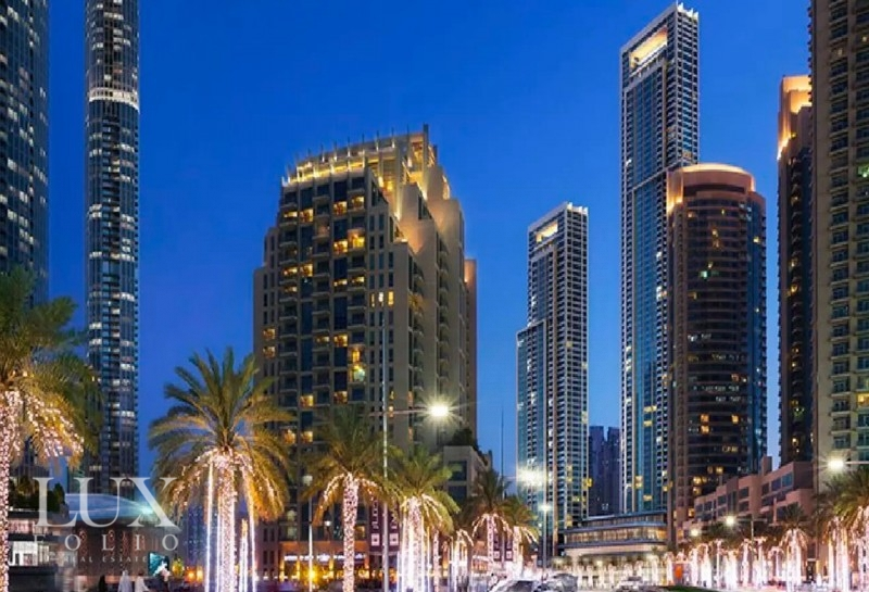 Forte, Downtown Dubai, Dubai image 7