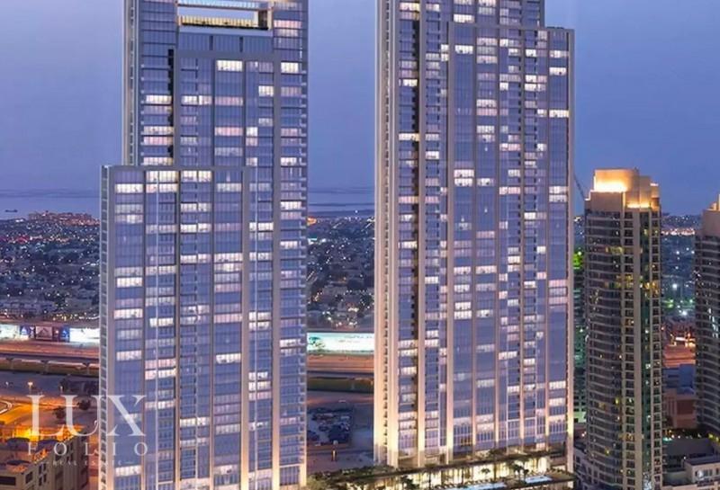 Forte, Downtown Dubai, Dubai image 5