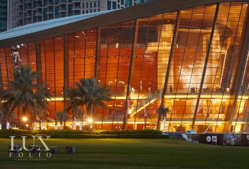 Forte, Downtown Dubai, Dubai image 8