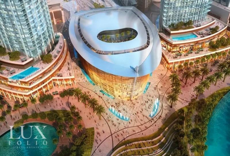 Forte, Downtown Dubai, Dubai image 9
