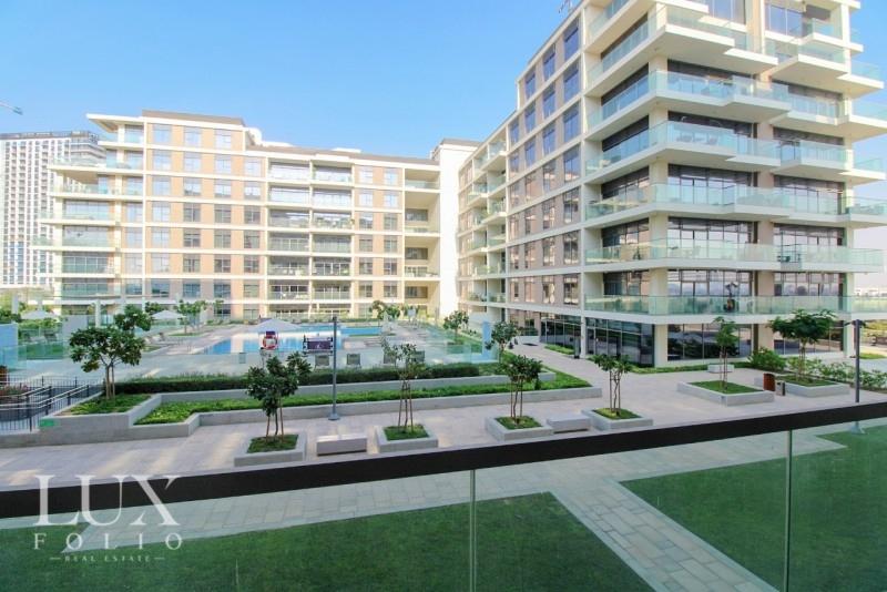 Mulberry At Park Heights, Dubai Hills Estate, Dubai image 3