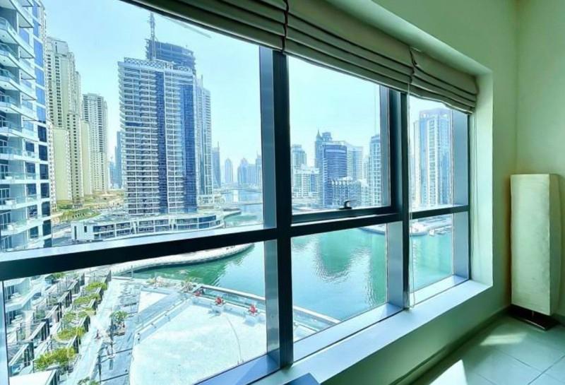 Bay Central, Dubai Marina, Dubai image 2