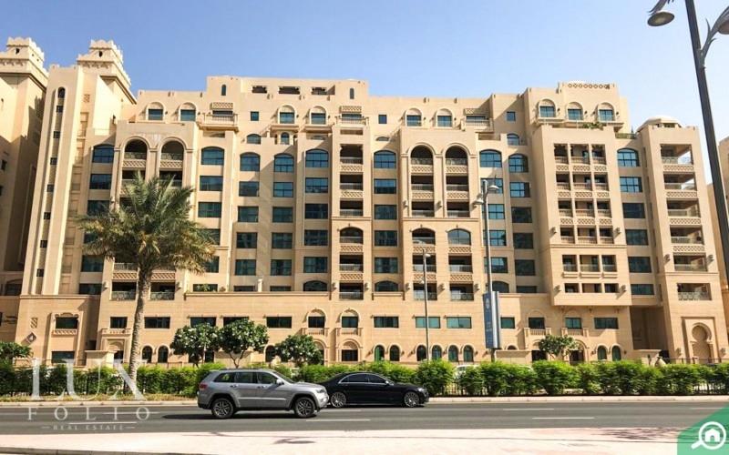 Golden Mile 10, Palm Jumeirah, Dubai image 2
