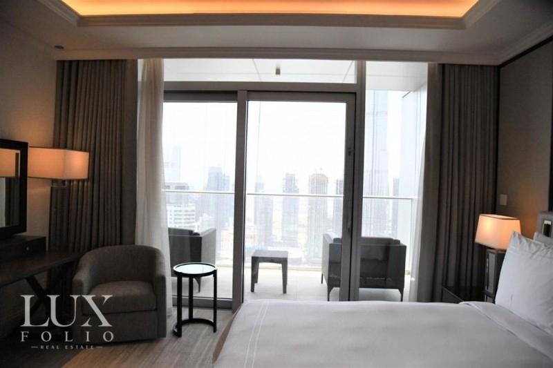 The Address Fountain View, Downtown Dubai, Dubai image 2