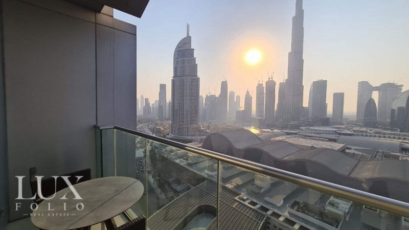 The Address Fountain View, Downtown Dubai, Dubai image 20