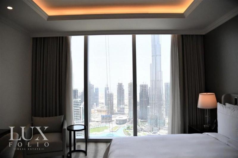 The Address Fountain View, Downtown Dubai, Dubai image 8
