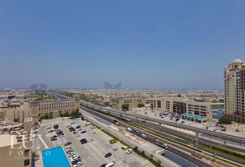 Marina Residence 3, Palm Jumeirah, Dubai image 12