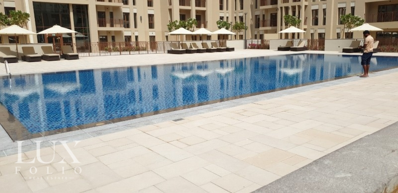 Zahra Breeze, Town Square, Dubai image 7