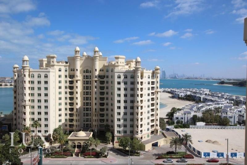 Al Hallawi, Palm Jumeirah, Dubai image 0