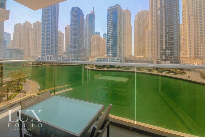 Orra Harbour Residences, Dubai Marina, Dubai image 0