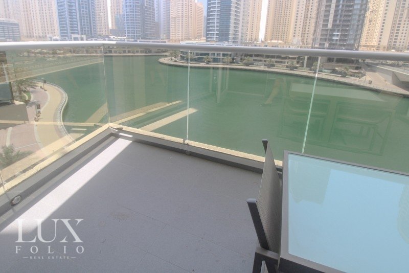 Orra Harbour Residences, Dubai Marina, Dubai image 3