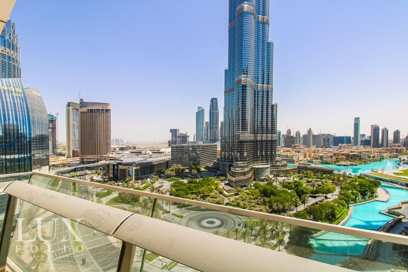 Burj Vista 1, Downtown Dubai, Dubai image 13