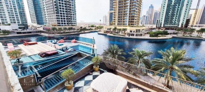 MBL Residence JLT, Jumeirah Lake Towers, Dubai image 6
