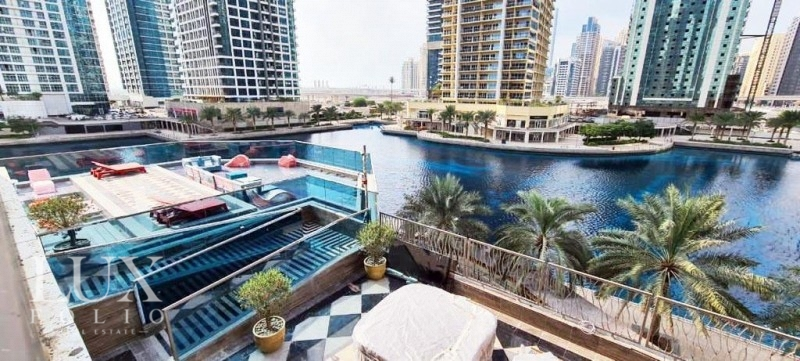 MBL Residence JLT, Jumeirah Lake Towers, Dubai image 10