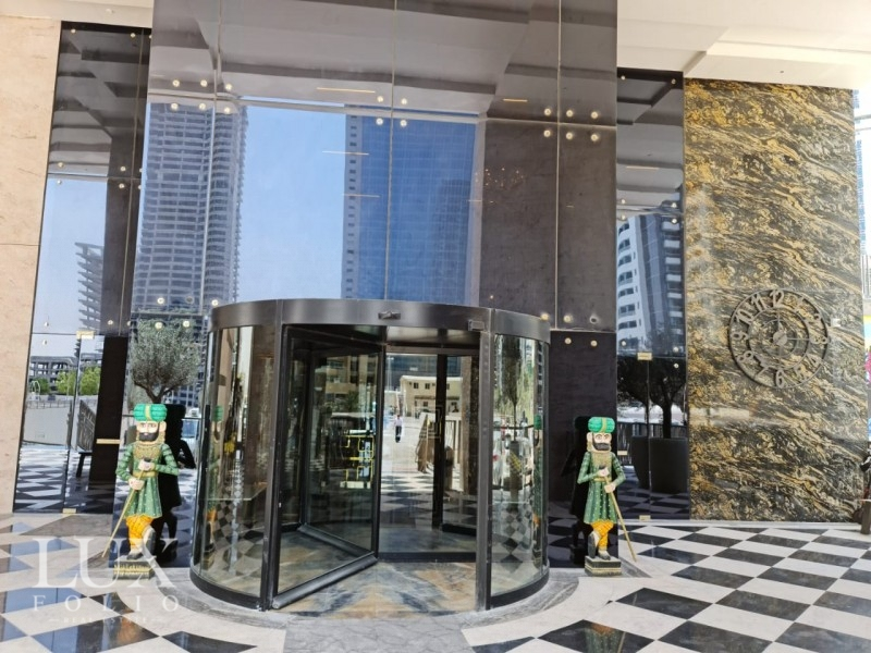 MBL Residence JLT, Jumeirah Lake Towers, Dubai image 19
