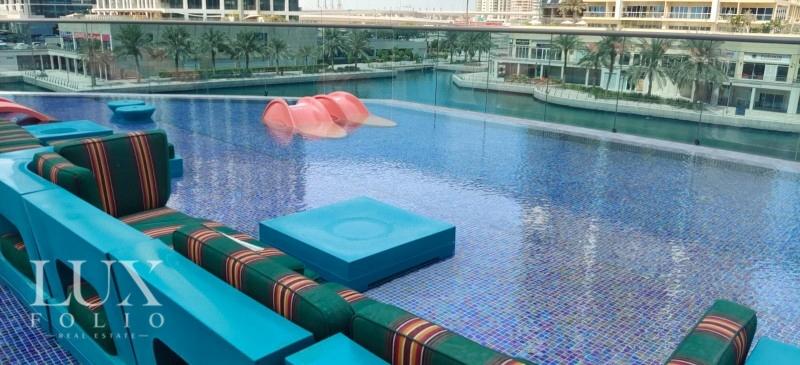 MBL Residence JLT, Jumeirah Lake Towers, Dubai image 21