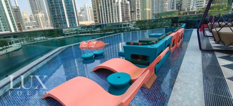 MBL Residence JLT, Jumeirah Lake Towers, Dubai image 7