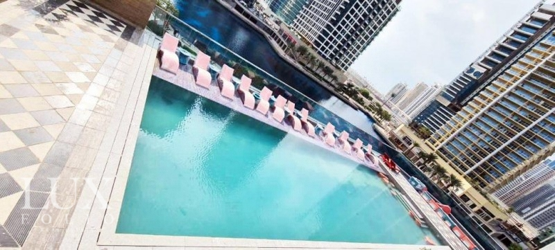 MBL Residence JLT, Jumeirah Lake Towers, Dubai image 2