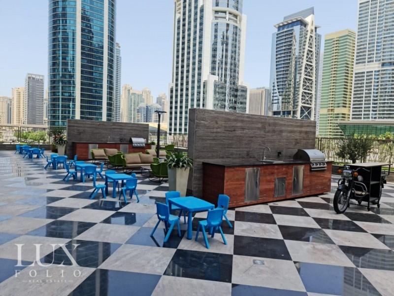 MBL Residence JLT, Jumeirah Lake Towers, Dubai image 18