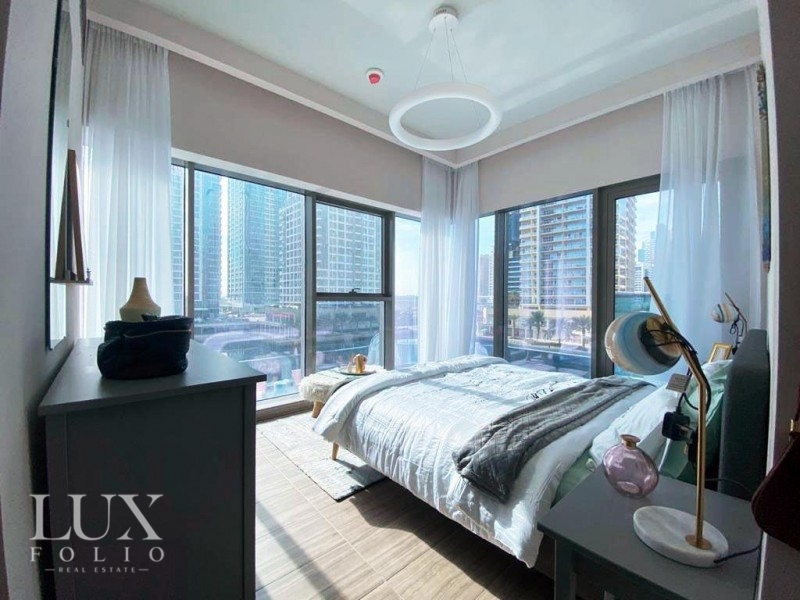 MBL Residence JLT, Jumeirah Lake Towers, Dubai image 17