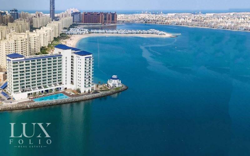 Azure Residences, Palm Jumeirah, Dubai image 10