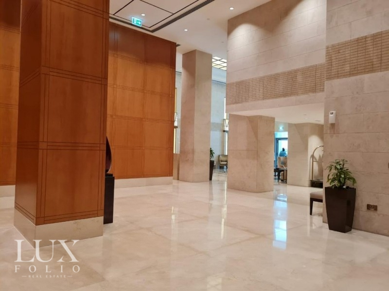 29 Boulevard Tower 2, Downtown Dubai, Dubai image 8