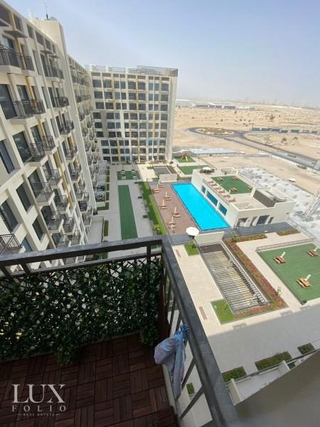 Una Apartments, Town Square, Dubai image 1