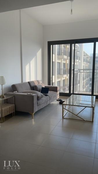 Una Apartments, Town Square, Dubai image 11