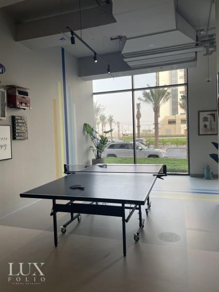 Una Apartments, Town Square, Dubai image 12