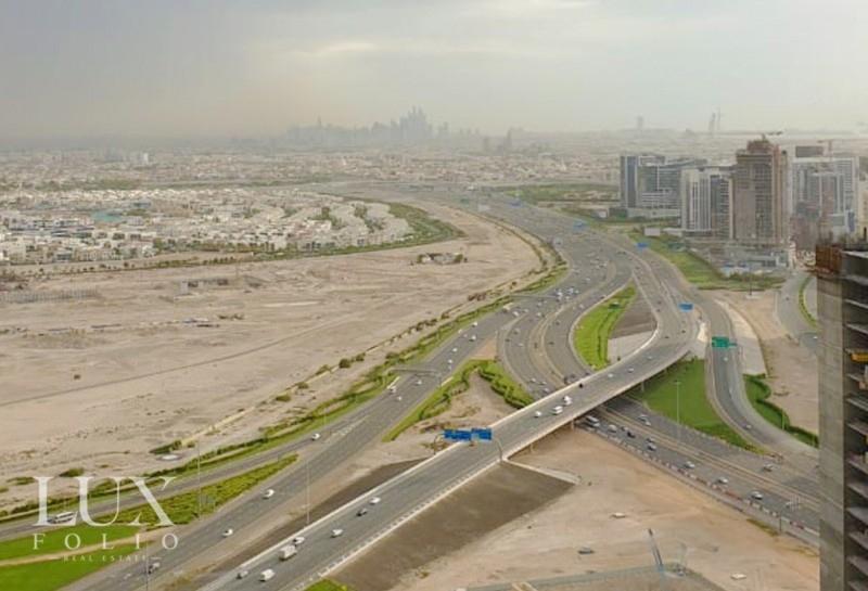 Damac Towers By Paramount, Business Bay, Dubai image 0