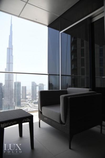 The Address Residence Fountain Views 2, Downtown Dubai, Dubai image 2