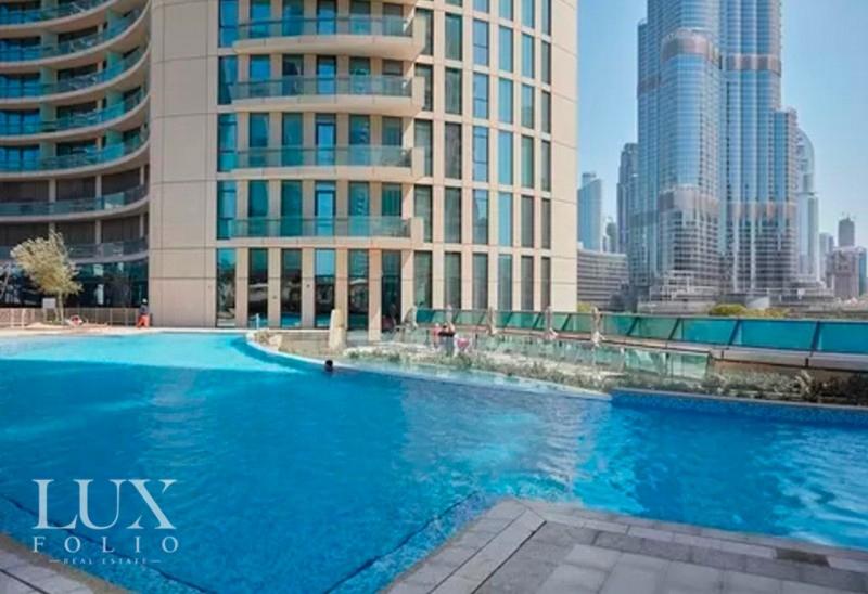 Burj Vista 2, Downtown Dubai, Dubai image 15