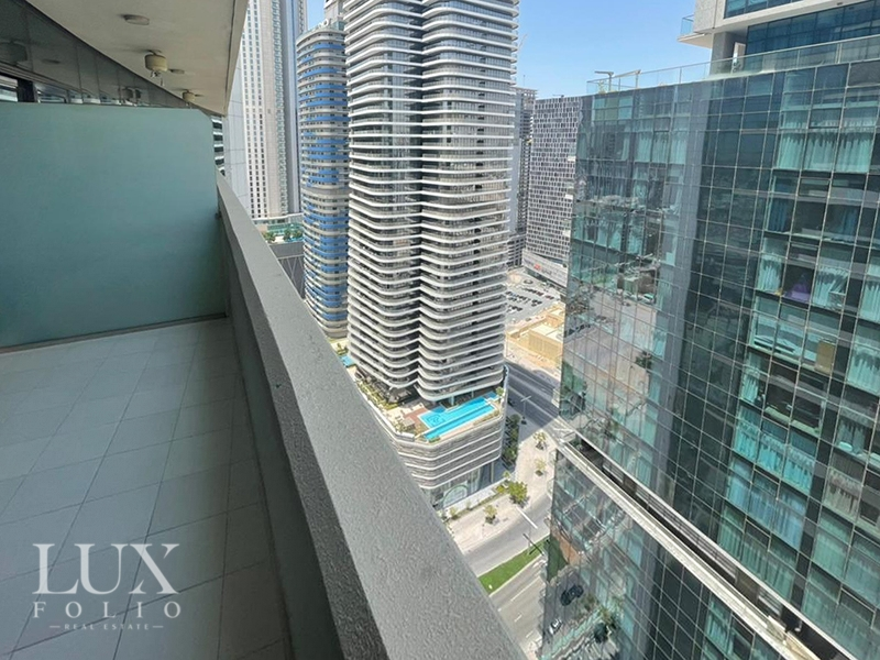 Upper Crest, Downtown Dubai, Dubai image 0