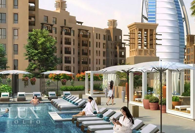 Madinat Jumeirah Living, Umm Suqeim, Dubai image 9