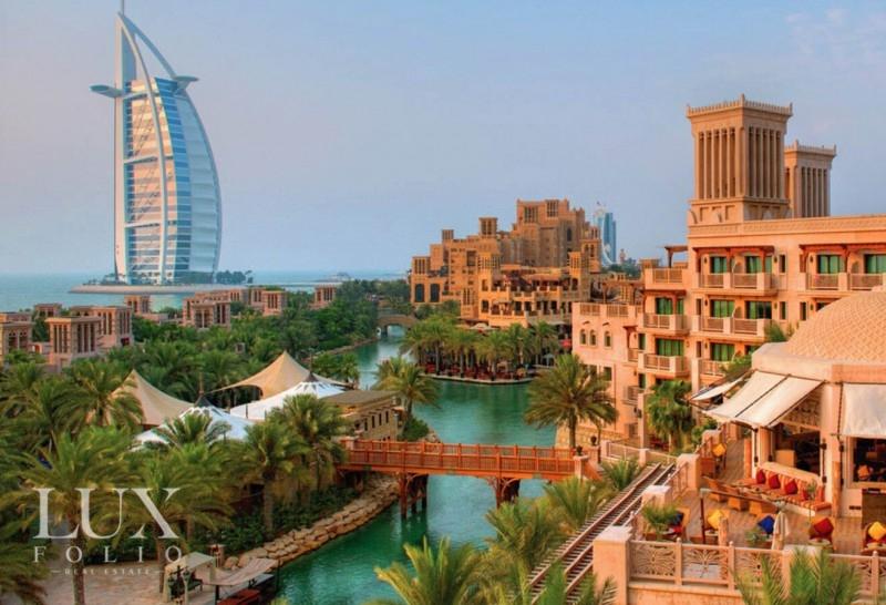 Madinat Jumeirah Living, Umm Suqeim, Dubai image 12