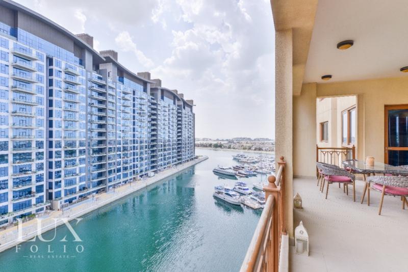 Marina Residence 1, Palm Jumeirah, Dubai image 2