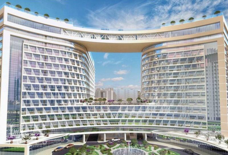 Seven Hotel And Apartments The Palm, Palm Jumeirah, Dubai image 9