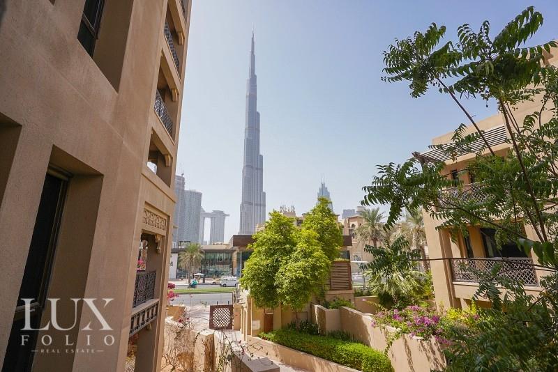 Zaafaran 3, Old Town, Dubai image 0
