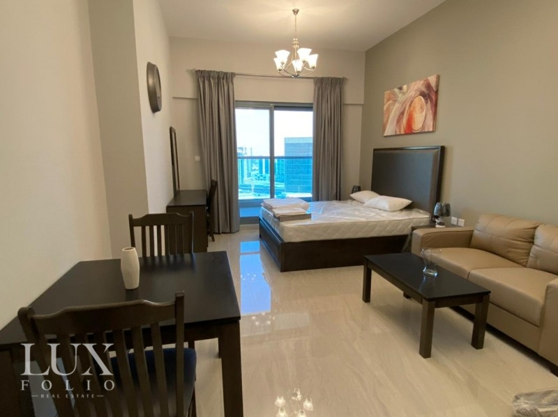Elite Business Bay Residence, Business Bay, Dubai image 0