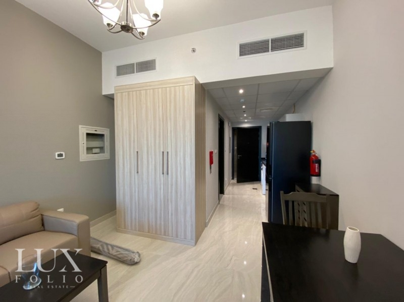 Elite Business Bay Residence, Business Bay, Dubai image 2