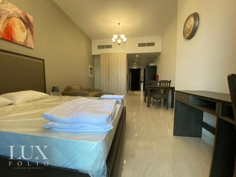 Elite Business Bay Residence, Business Bay, Dubai image 1