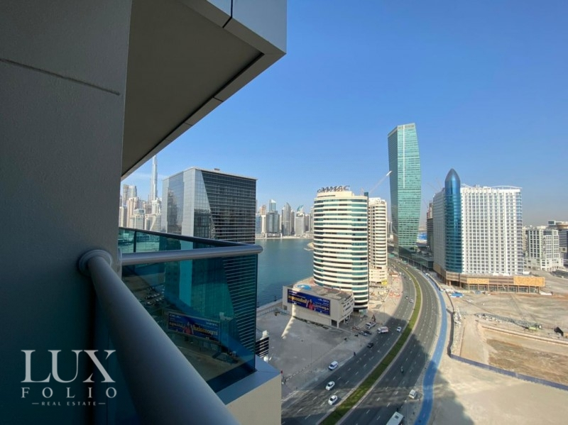 Elite Business Bay Residence, Business Bay, Dubai image 4