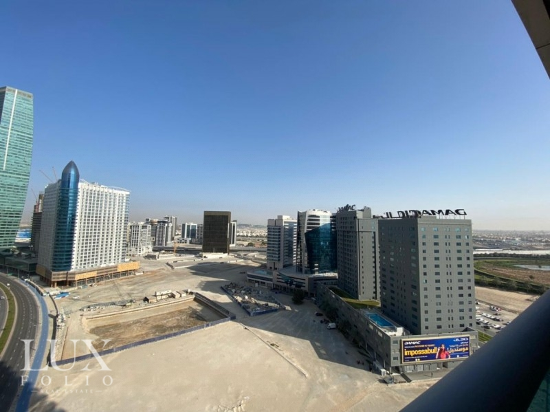 Elite Business Bay Residence, Business Bay, Dubai image 10