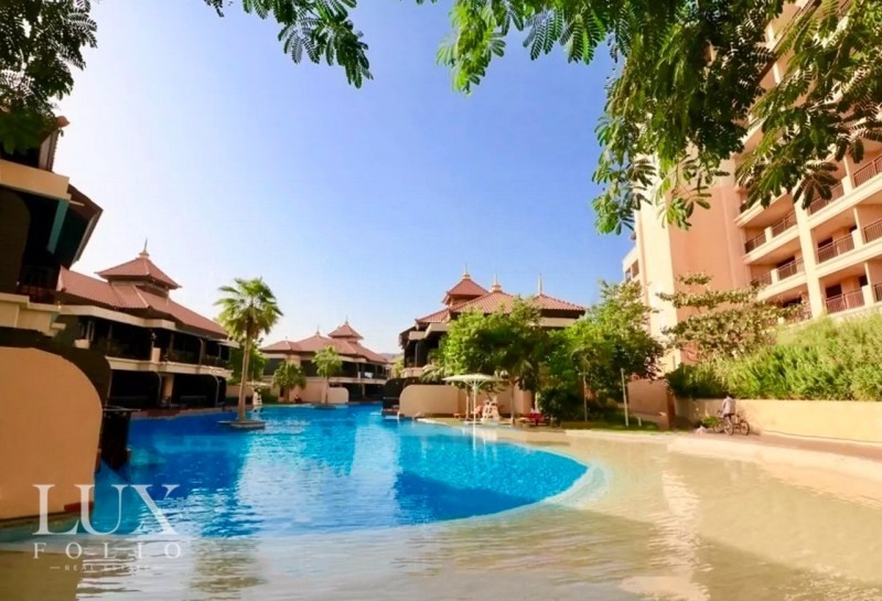 Anantara North Residence, Palm Jumeirah, Dubai image 4