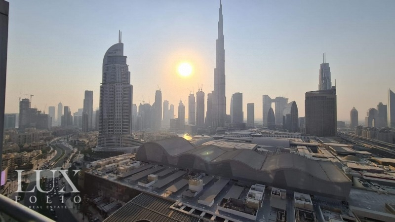 The Address Residence Fountain Views 1, Downtown Dubai, Dubai image 8