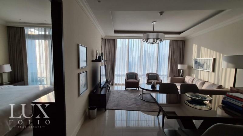 The Address Residence Fountain Views 1, Downtown Dubai, Dubai image 1