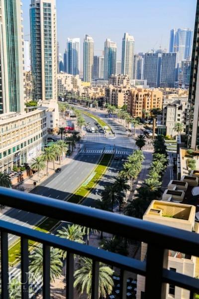 Claren 2, Downtown Dubai, Dubai image 3